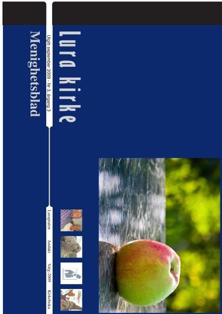 Menighetsblad 2009-september - Mediamannen
