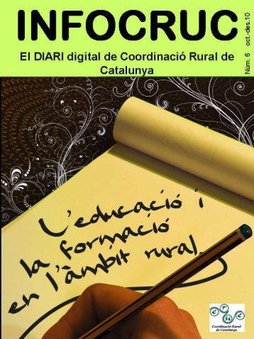 rural - Coordinació Rural de Catalunya