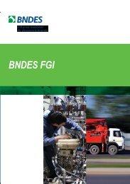 BNDES FGI - Abic
