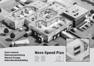 Novo Speed Flex - Novoferm