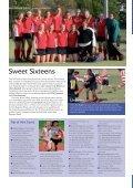 Good sports - Sevenoaks School - Page 6