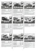 Preisliste 2/2012 - Tischer Freizeitfahrzeuge - Seite 2