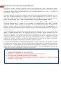 Pour une décentralisation avec du souffle - Fédération du Finistère ... - Page 7