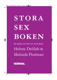Del 1_Inledning:Stora sexboken