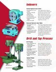 Components for Machine Building - Hause Machines Inc. - Page 6