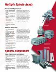 Components for Machine Building - Hause Machines Inc. - Page 7