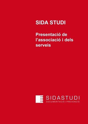 Presentació de SIDA STUDI