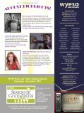 WYES ProgrAm guidE ~ AuguSt 2012 Thanks to our generous ... - Page 3