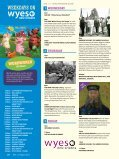 WYES ProgrAm guidE ~ AuguSt 2012 Thanks to our generous ... - Page 4
