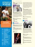 WYES ProgrAm guidE ~ AuguSt 2012 Thanks to our generous ... - Page 6