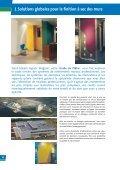 Revêtements muraux et doublages - Gyproc - Page 4