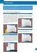 Revêtements muraux et doublages - Gyproc - Page 5