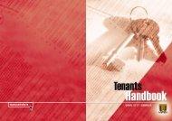 Tentants Handbook (PDF) - Cork City Council