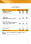 Finanšu rādītāji par 2013.gada 2.ceturksni - Baltikums - Page 5