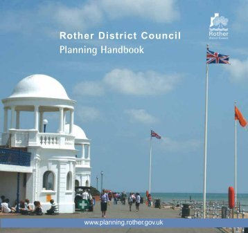 Planning Applications 4 - Rother District Council