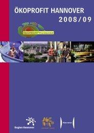 Broschüre Ökoprofit 2008 - Evangelisch-lutherischer ...