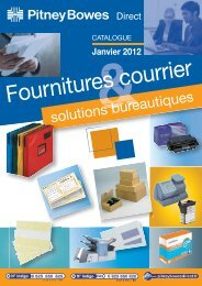 Info - Easy catalogue