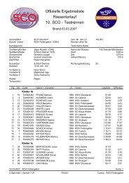 Ergebnisse 10 SCO Rennen pdf - WSV Fellengatter
