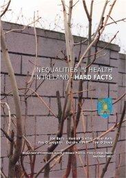 report 4 pdfing - School of Medicine - Trinity College Dublin