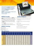 to download Matrix by Iscar Brochure - Iwen Tool Supply Co. - Page 3
