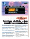 options for mobile transceivers - Page 3