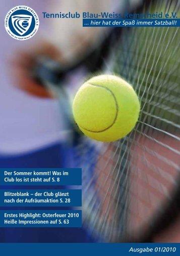 Tennisclub Blau-Weiss Remscheid e.V.