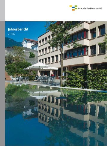 PDF Download - Psychiatrie-Dienste Süd