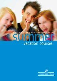 vacation courses - polskA-Anglia.co.uk