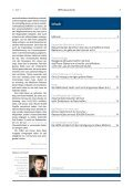 PDF zum Download: WPK-Quarterly I 2011 - Page 3