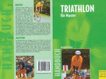 BUCH - Meyer & Meyer Sport