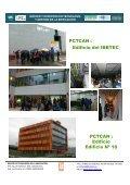 Visitas a Obras del PCTCAN - Page 5