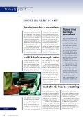 2001 del1 - Juristkontakt - Page 6