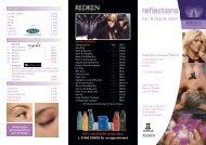 hair & beauty salon - Searles