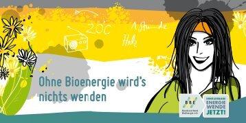 Zur Broschüre - Cochem-Zell Bioenergie