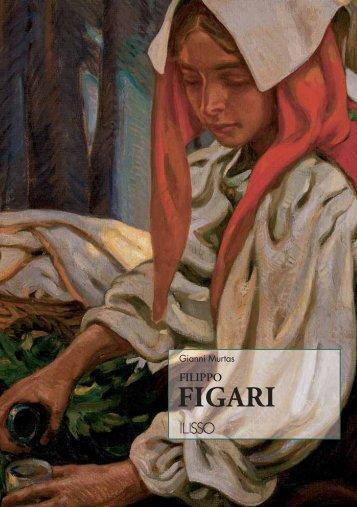 Filippo Figari - Sardegna Cultura