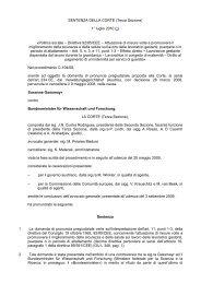 Politica sociale − Direttiva 92/85/CEE − Attuazione di misure vo
