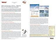 Teil IV – Faktoren, die zur Lawinenbildung beitragen - Deutscher Ski ...