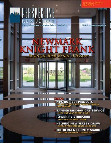 Strategic Real Estate Advisors - Newmark Knight Frank