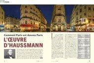 Comment Paris est devenu Paris - Ecoute