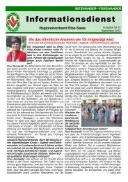 Online-Info-Blatt - Volkssolidarität Bundesverband e.V.