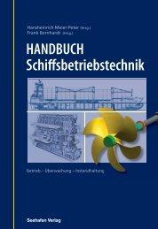 HANDBUCH Schiffsbetriebstechnik - Fachhochschule Flensburg