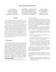 The LearnLib in FMICS-jETI - CiteSeerX