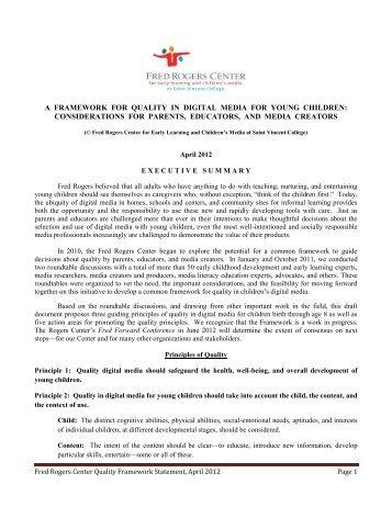 Framework_Statement_2-April_2012-Full_Doc+Exec_Summary