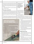 A Floor for Every Purpose - Protective Coatings, Protective & Marine ... - Page 3