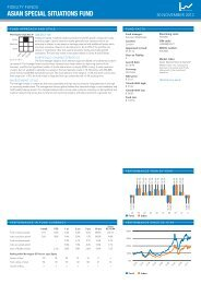 asian special situations fund - chartbook.fid-intl.com - Fidelity ...