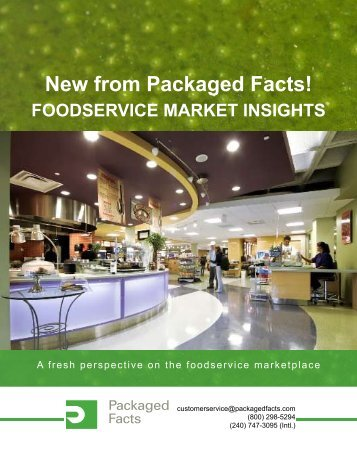 covered - Packaged Facts
