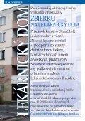 ročník VIII., jún 2006 - Slovenská lekárnická komora - Page 4