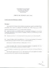 Voir le sujet - Sciences Po Aix