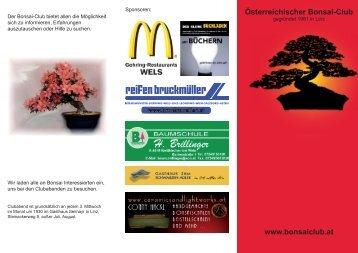 PDF-File - Österreichische Bonsai-Club