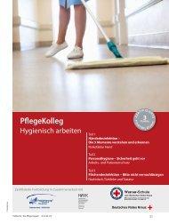 PflegeKolleg - Heilberufe